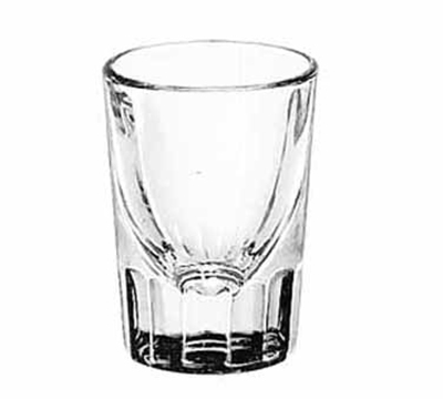Libbey 5126 2-oz Fluted Shot Glass