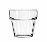 Libbey Glass 5159 4.25-oz Glass Votive Pot