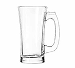 Libbey Glass 5203 11-oz Flared Mug