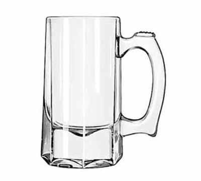 Libbey 5205 10-oz Mug Stein