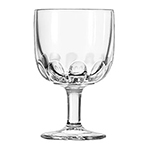 Libbey Glass 5210 10-oz Hoffman House Goblet Glass