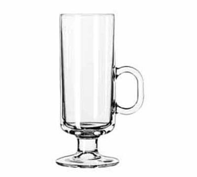 Libbey Glass 5292 8-oz Irish Coffee Mug