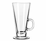 Libbey 5293 8.5-oz Catalina Irish Coffee Dessert Mug - Handle