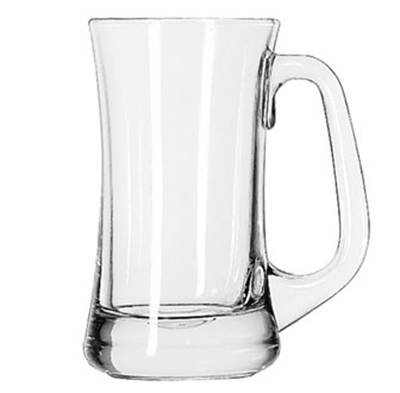 Libbey Glass 5298 15-oz Scandinavian Mug
