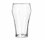 Libbey Glass 539HT 21-oz Bell Soda Glass - Safedge Rim Guarantee