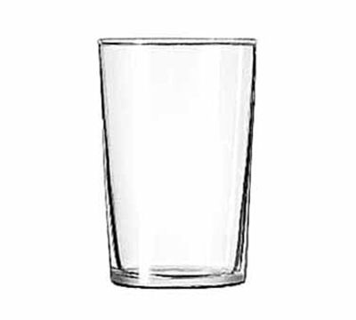 Libbey 556HT 5-oz Straight Sided Juice Glass - Safedge Rim