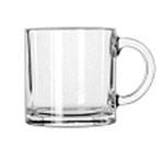 Libbey Glass 5770 7-oz Monderno Glass Mug