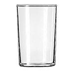 Libbey Glass 58 Straight Sided Seltzer Glass w/ Safedge Rim Guarantee, 6-oz