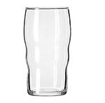 Libbey 606HT 12-oz Governor Clinton Iced Tea Glass - Safedge Rim