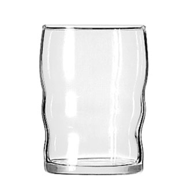 Libbey Glass 610HT 9.5-oz Governor Clinton Beverage Glass - Safedge Rim