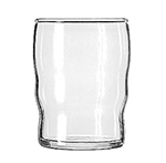 Libbey 618HT 8-oz Governor Clinton Beverage Glass - Safedge Rim