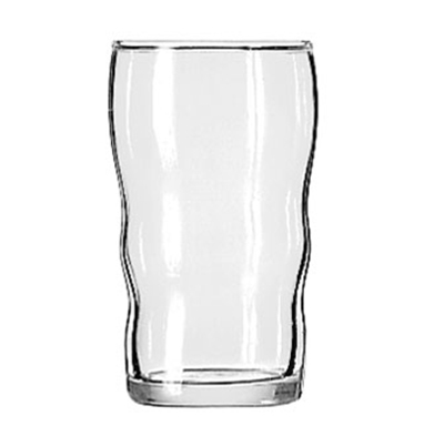 Libbey Glass 633HT 5-oz Governor Clinton Juice Glass - Safedge Rim