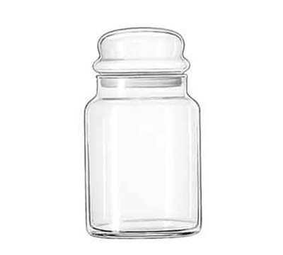 Libbey 70997 31-oz Storage Jar