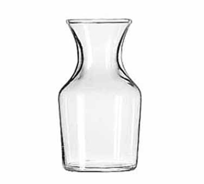 Libbey 718 4.5-oz Glass Cocktail Decanter Bud Vase