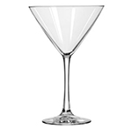 Libbey Glass 7507 12-oz Midtown Martini Glass - Finedge & Safedge Rim