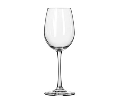 Libbey Glass 7517 10.25-oz Vina Tall Wine Glass