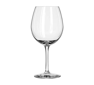 Libbey Glass 7522SR 18-oz Vina Balloon Wine Glass - Sheer Rim