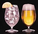 Libbey Glass 7525SR 17-oz Briossa Goblet