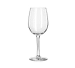Libbey Glass 7531SR 10.5-oz Briossa Wine Glass - Sheer Rim