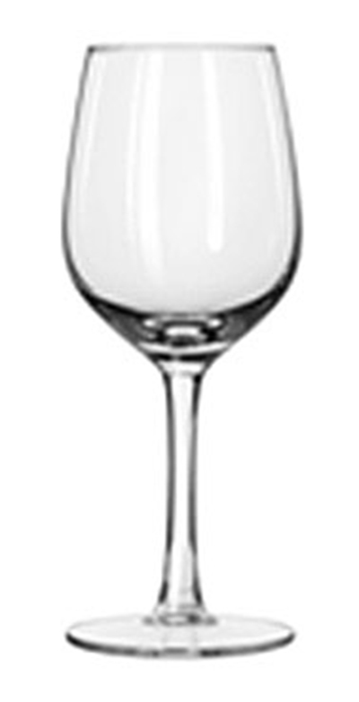 Libbey Glass 7532 12.5-oz Reserve Wine Glass - Finedge Rim