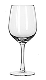 Libbey Glass 7533 16-oz Reserve Wine Glass - Finedge Rim
