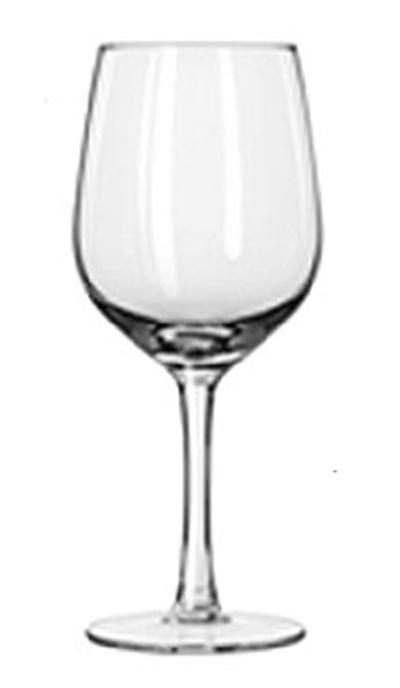 Libbey 7533 16-oz Reserve Wine Glass - Finedge Rim