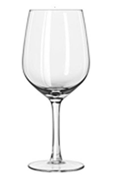 Libbey 7534 19.75-oz Reserve Wine Glass - Finedge Rim
