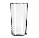 Libbey Glass 77 Straight Sided Split Glass w/ Safedge Rim Guarantee, 6.25-oz
