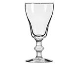 Libbey Glass 8054 6-oz Georgian Irish Coffee Mug