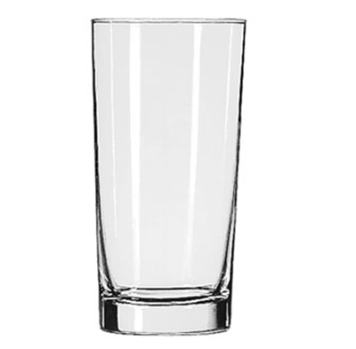 Libbey Glass 814CD 12.5-oz Heavy Base Beverage Glass - Finedge
