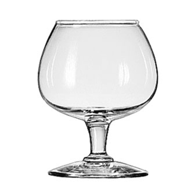 Libbey Glass 8402 6-oz Citation Brandy Glass - Safedge Rim Guarantee