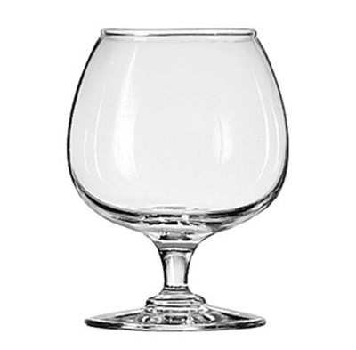 Libbey Glass 8405 12-oz Citation Brandy Glass - Safedge Rim Guarantee