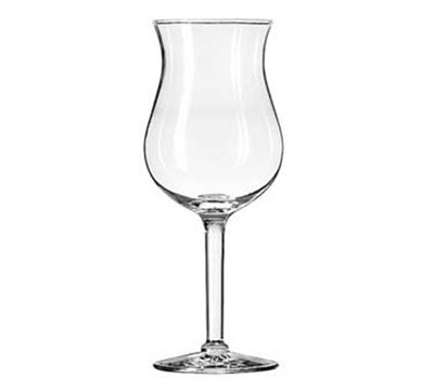 Libbey Glass 8413 Viva Grande Wine Glass - Safedge Rim Guarantee