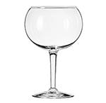 Libbey Glass 8414 13-oz Citation Red Wine Glass - Safedge Rim Guarantee