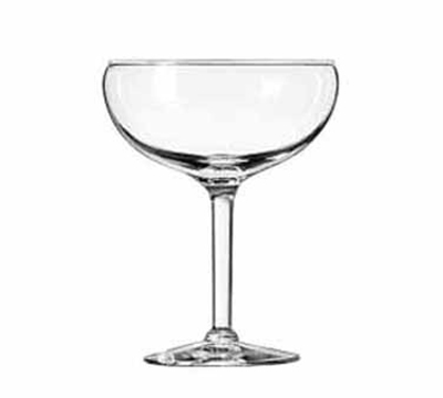 Libbey Glass 8417 16.75-oz Fiesta Grande Collection Glass - Safedge Rim Guarantee