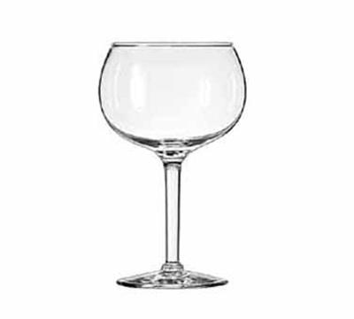 Libbey Glass 8418 17.5-oz Bolla Grande Collection Glass - Safedge Rim Guarantee
