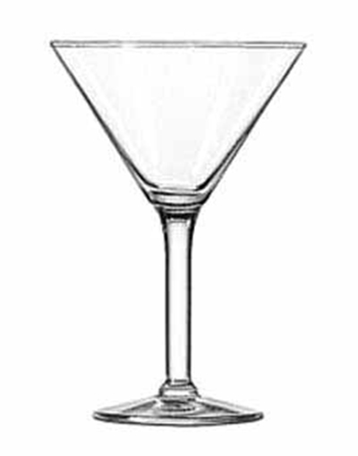 Libbey Glass 8480 10-oz Salud Grande Collection Glass - Safedge Rim Guarantee