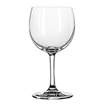 Libbey Glass 8515SR 16-oz Bristol Valley Round Wine Glass - Sheer Rim