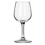Libbey Glass 8550 6.75-oz Wine Taster Glass - Safedge Rim Guarantee