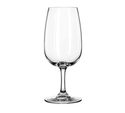 Libbey Glass 8551 10.5-oz Wine Taster Glass - Safedge Rim Guarantee