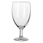 Libbey Glass 8716 16.25-oz Napa Country Iced Tea Glass - Safedge Rim Guarantee