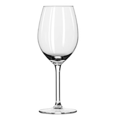 Libbey Glass 9103RL 11-oz Allure Royal Leerdam Wine Glass