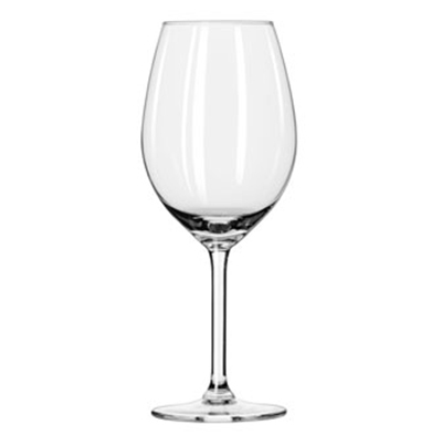 Libbey Glass 9104RL 13.75-oz Allure Royal Leerdam Wine Glass