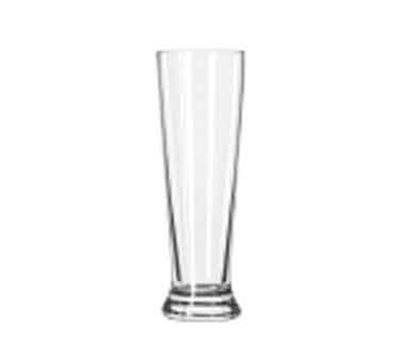 Libbey Glass 920239 10.75-oz Principe Pilsner Glass