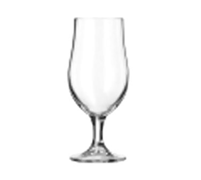 Libbey Glass 920291 13.5-oz Beer Glass - Munique Design