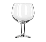 Libbey Glass 921465 20-oz Grande Service Footed Beer Glass