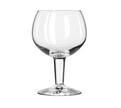 Libbey Glass 921472 14-oz Grande Service Footed Beer Glass