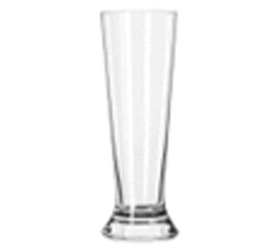 Libbey Glass 924169/69292 13.75-oz Principe Fizzazz Beer Glass - Nucleation Etching
