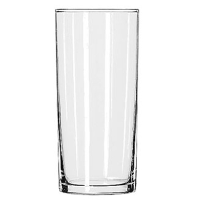 Libbey Glass 94 10-oz Straight Sided Zombie Glass - Safedge Rim Guarantee