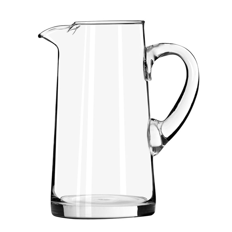 Libbey Glass 9552647 55.75-oz Baja Pitcher